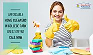 Affordable Home Cleaners in College Park – Great Offers Call Now | Cleaning | Gumtree Australia Norwood Area - Colleg...