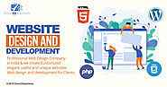 Web Development Company in Bhubaneswar