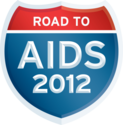 Road to AIDS 2012 (@RoadtoAIDS2012)