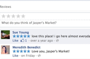 Facebook To Allow Page Admins To Comment On Public Reviews Of Their Pages For Places