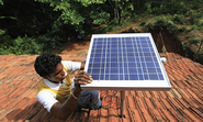 African social enterprises pave the way for solar power while stimulating the local economy