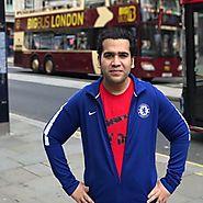 Taimur Asad - RedMondPie.Com