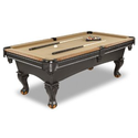Minnesota Fats MFT-800 Covington Billiard Table with Accessories, 8-Foot: Sports & Outdoors