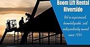 Boom Lift Rental Riverside | westcoastequipment.us - Album on Imgur