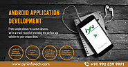 Android App Development Services in Pune | AYN Infotech