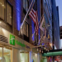 Hotels in Wall Street - Financial District, New York City.