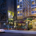Hotels in Flatiron District, New York City.