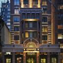 Hotels in Lower Manhattan, New York City.