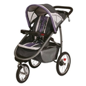 Best Purple Jogging Strollers Rev...