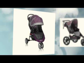 Purple Jogging Strollers Reviews 2014