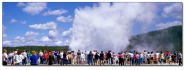 Old Faithful | Introduction to Yellowstone