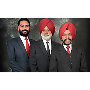 Simranjeet Law Associates - Lawyer In Chandigarh High Court
