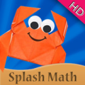 3rd Grade Math: Splash Math Worksheets App for Addition, Subtraction, Multiplication, Division, Fractions [HD Lite]