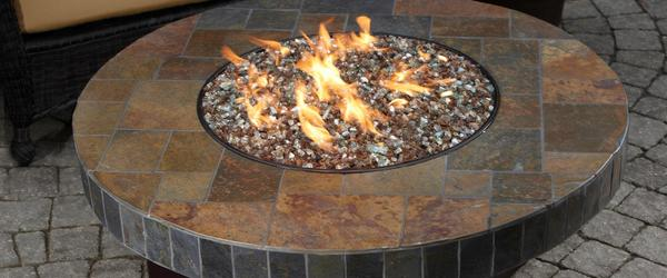 Headline for Best Outdoor Fire Pit Tables 2014