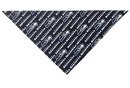Seattle Seahawks Dog Bandana (X-Large: fits neck 20-24 inches)