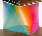 "Images of the World - ""String Theory"" Thread Sculptures by Gabriel Dawe"