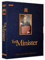 Yes Minister (1980-1984)