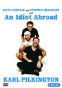 An Idiot Abroad (2010- )