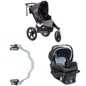 Best Jogging Stroller with Car Seat Combo Reviews 2014