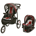 Top Rated Jogging Stroller with Car Seat Combo