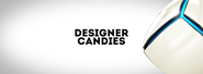 DesignerCandies - Sweet Treats for Graphic Designers