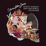 Stimulator Jones - Exotic Worlds and Masterful Treasures