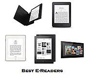 Best E-Readers