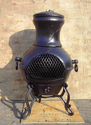 Best Rated Cast Iron Outdoor Chimineas 2014