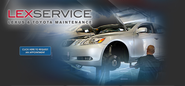 Lexus Service South Bay