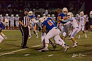 John Taumoepeau 6-1 270 DT Eastside Catholic (WA)