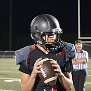 Jake Blair 6-2 170 QB Camas (WA)
