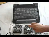 Top 10 best laptop cooling pads 2013 | Best laptop cooling pads 2013 real user review