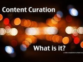 Content Curation Visualized, de Robin Good