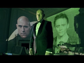 Jaguar 2014 Big Game Commercial | British Villains 'Rendezvous' | Jaguar USA