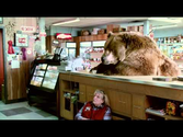 Chobani Bear Game Day Ad