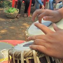Drum Circle @ Farmers' Market - 9th Feb