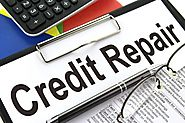 How Does Credit Repair Works | Credit Guide | Landing