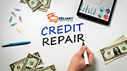 5 Easy Steps to Credit Repairs - Reliant Credit Repair