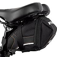 Best Bicycle Seat Bags Reviews 2016