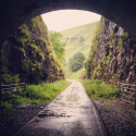 Peak District - Monsal Trail & A Wet iPhone - by @dean_read