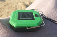 This $5 Solar Light Helps Fight Fuel Poverty