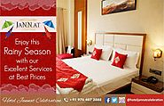 Most Enjoyable Experience in Comfort at HotelJannatcelebration