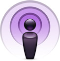 Podcasts & Videos in public places.
