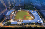 About BB&T Ballpark