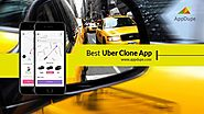Why should you choose AppDupe's Uber clone in the first place?