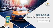 UBER CLONE : STRAIGHT ROAD TO SUCCESS