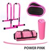 My Personal Collection of AWESOME Pink Fitness Stuff