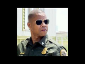 Cuba Gooding Jr in Ray Ban Caravan Sunglasses