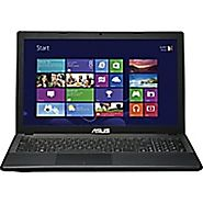 ASUS X551MA 15.6 Inch Laptop (Intel Celeron, 4 GB, 500GB HDD, Black)