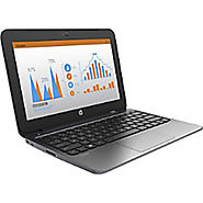 HP Stream Pro 11 11.6 LED Notebook Intel Celeron N2840 Dual core 2 Core 2.16 GHz Silver